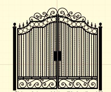 gate rly
